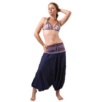 Afganské nohavice Perempat Laut   UNI