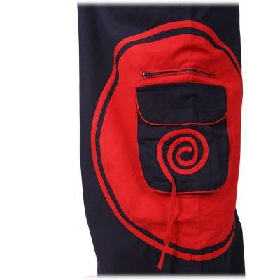 Pánske aladinky Bersulur Merah Nepal
