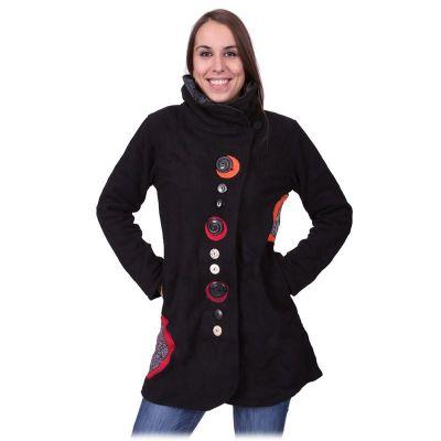 Kabátik Ranjan Black | L, XXL