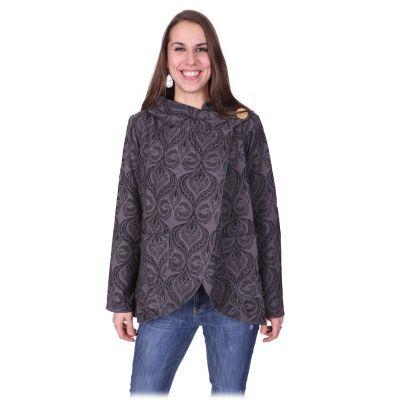 Kabátik Kalavati Grey | XL