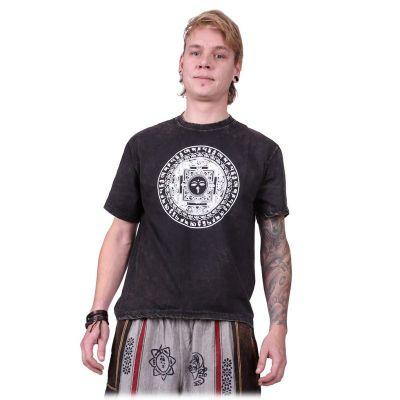 Tričko Kirat Black | S, M, L, XL