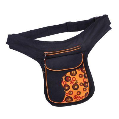 Ľadvinka Peace Orange