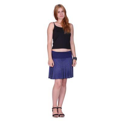 Kolesové mini sukne Lutut Anong | UNI