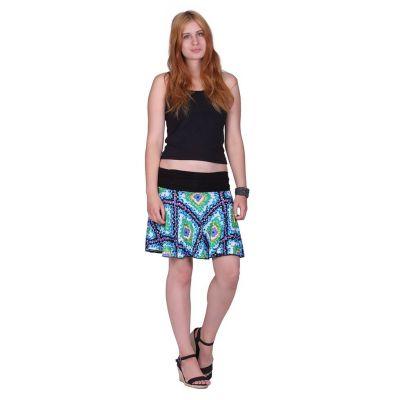 Kolesové mini sukne Lutut Mimpi   UNI