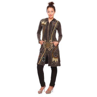 Kabátik Sadhika Hutan | S, M, XL