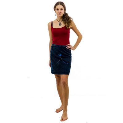 Etno mini sukne Jagatee Pirus | S / M, L / XL