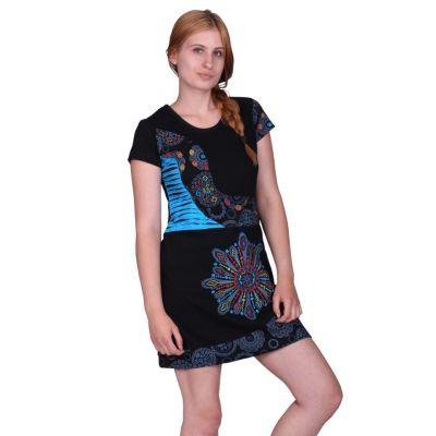 šaty Akut | S, M, L, XL, XXL