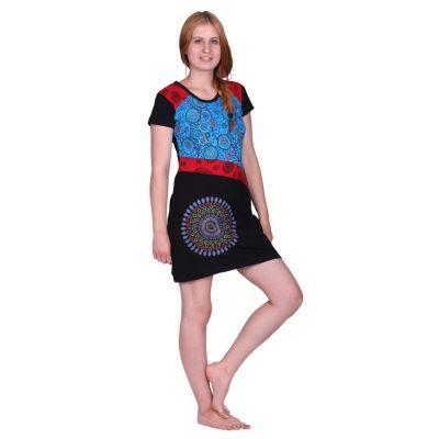 Šaty Nagarjuna Mandala | S, M, L, XL, XXL