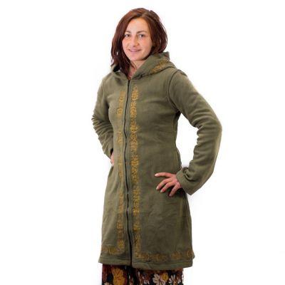 Kabátik Eshak Hijau