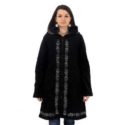 Kabátik Eshak Hitam