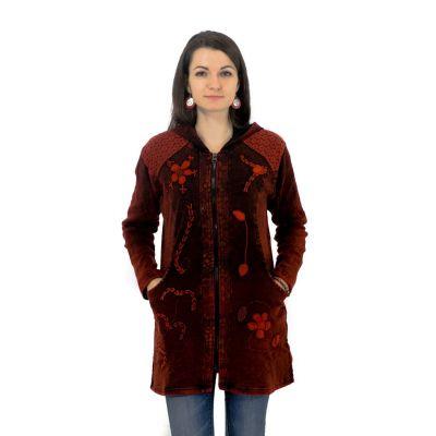 Kabátik Mahima Mawar | nezateplený S, nezateplený XXL, zateplený S, zateplený M, zateplený L, zateplený XL, zateplený XXL
