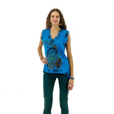 Dámske tričko bez rukávov Tamanna | S, M, L, XL, XXL