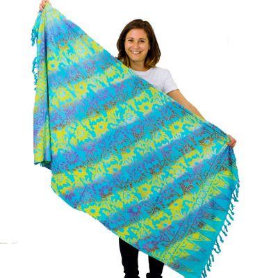 Batikovaný sarong Budiwati