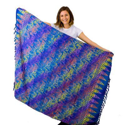 Batikovaný sarong Permata