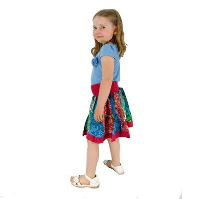 Detská sukienka Karishma Pink