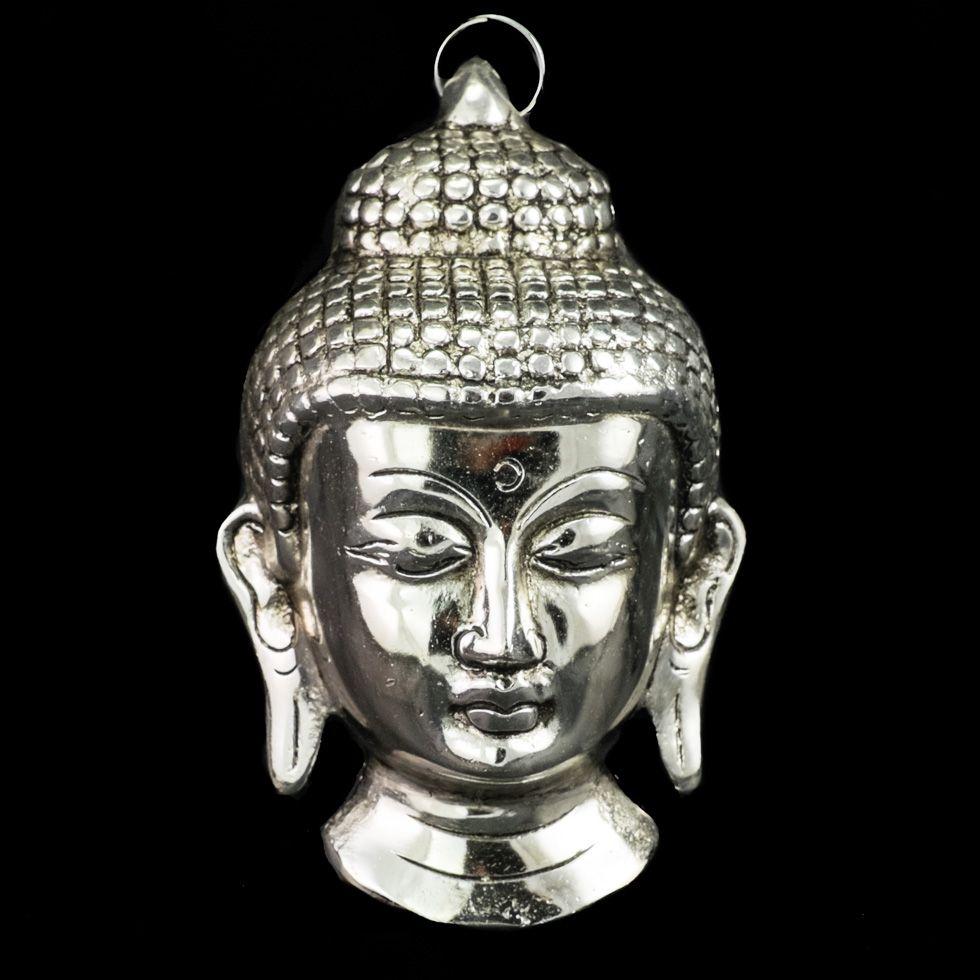 Plastika na zavesenie na stenu Buddha