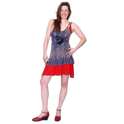 šaty Bhavana