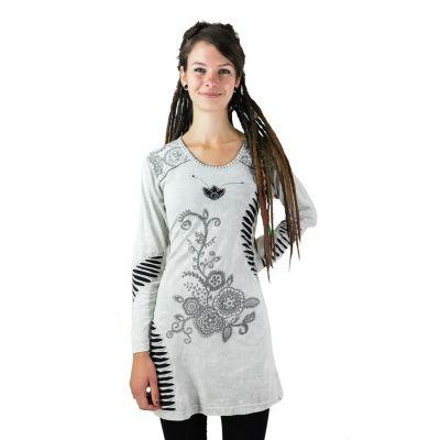 Šaty Gavya Kelabu | S, M, L, XL, XXL