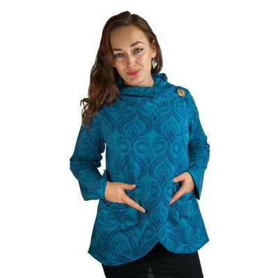 Kabátik Kalavati Blue | S, XL, XXL