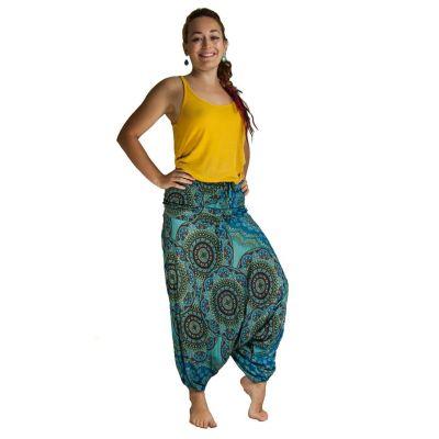 Háremové nohavice Tansanee Danau | UNI, L/XL