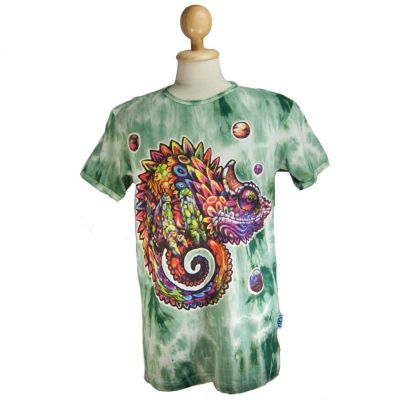 Pánske tričko Sure Chameleon Green | M, L, XL, XXL