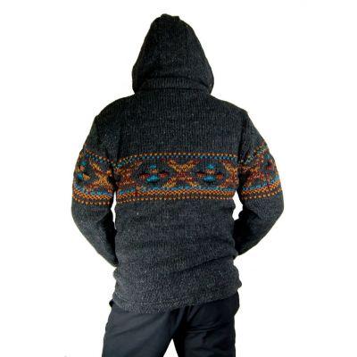 Vlnený sveter Pumori Twilight Nepal