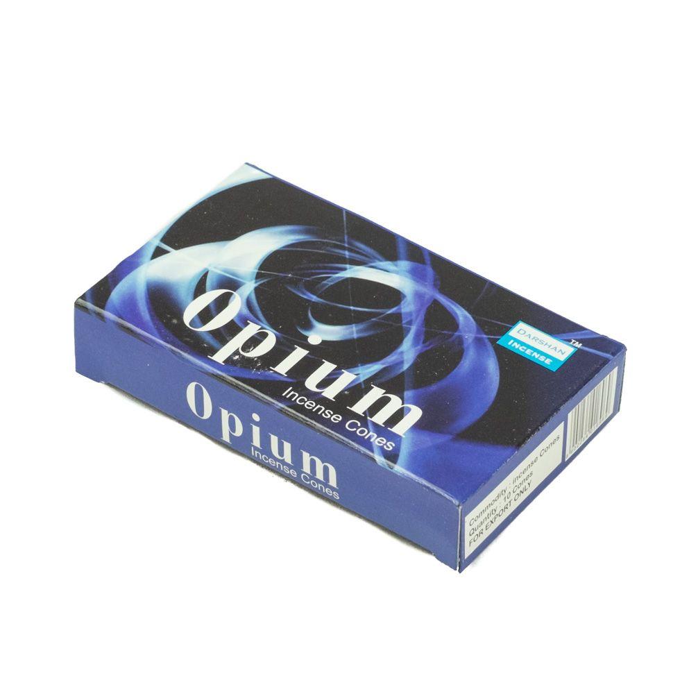 Vonné ihlančeky Darshan Opium India