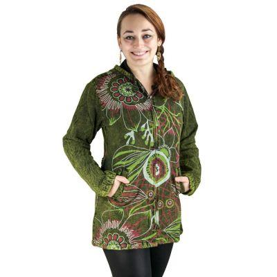 Kabátik Dexa Hijau