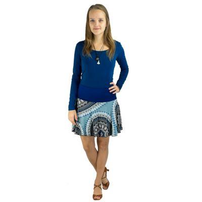 Kolesové mini sukne Lutut DAKINE   UNI
