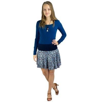 Kolesové mini sukne Lutut Ubon | UNI
