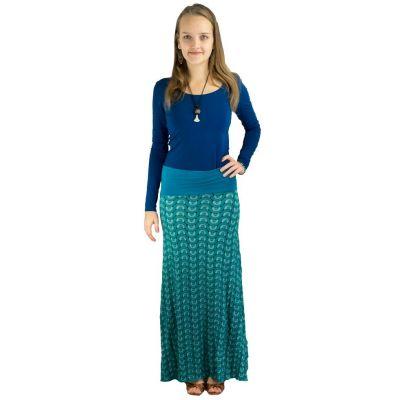 Dlhá sukňa Panjang Bao | UNI