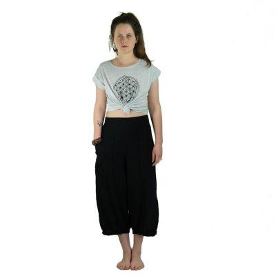 Trojštvrťové nohavice Tunlaya Sida | UNI