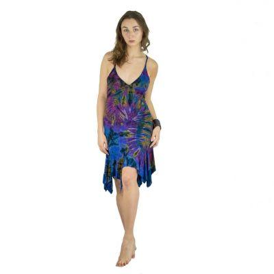 Batikované šaty Pate Terkejut   UNI (zodpovedá S / M)