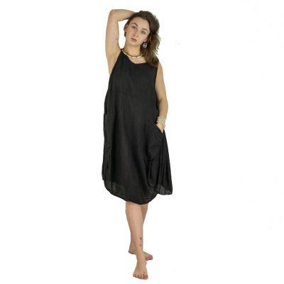 Letné šaty Kwanjai Black   UNI