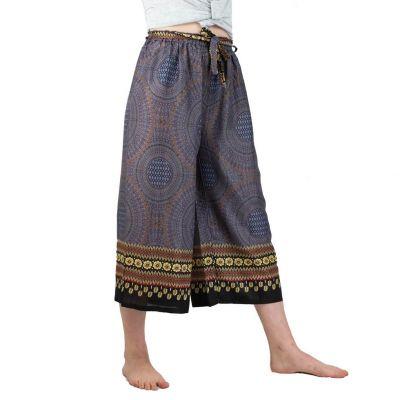 Trojštvrťové letné nohavice May Istana | UNI