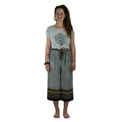 Trojštvrťové letné nohavice May Tanda   UNI