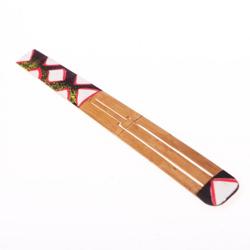 bambusová drumbľa
