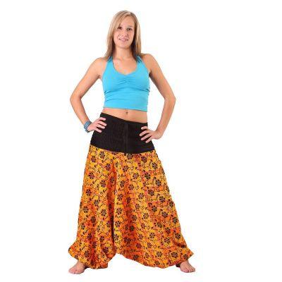 Turecké nohavice Mimpi Indah