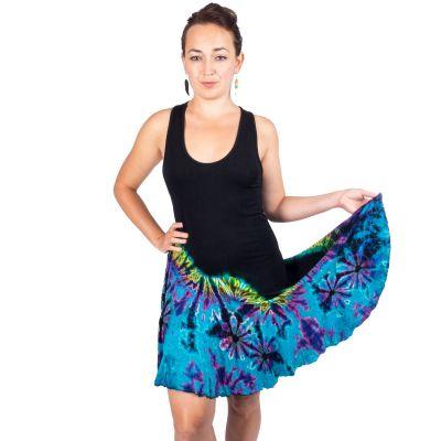 Batikované šaty Gasal Bira