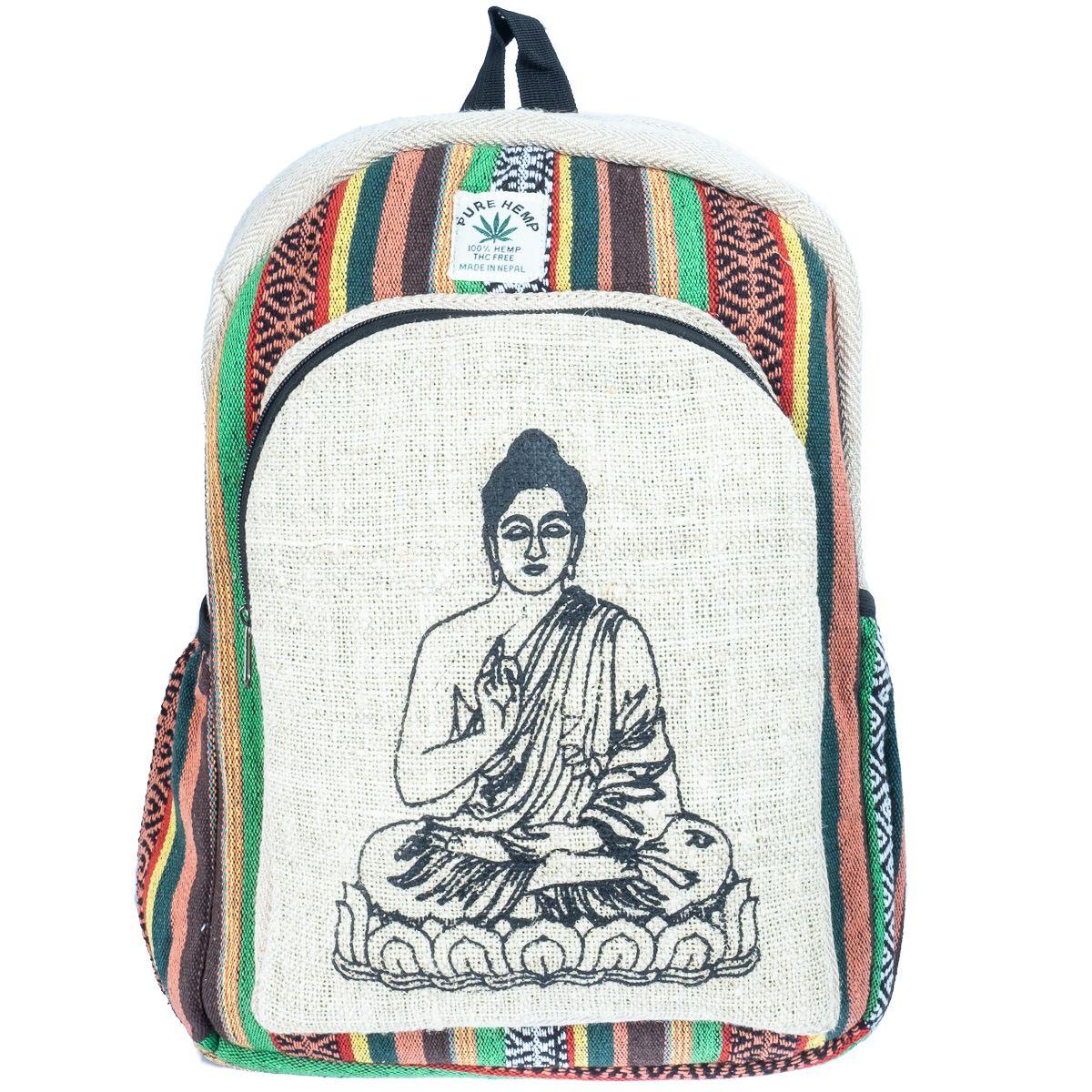 batoh Buddha
