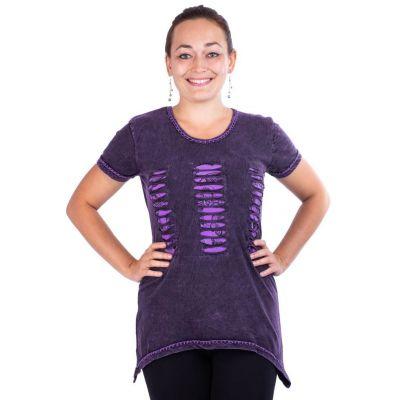 Dámske tričko s krátkym rukávom Ehani Ungu | S, M, L, XL, XXL
