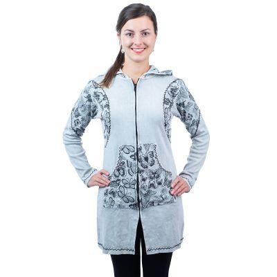 Kabátik Vanett Kelabu | S, M, L, XL, XXL