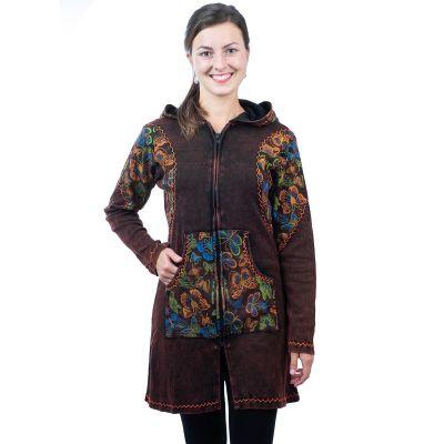 Kabátik Vanett Mawar | S, M, L, XL