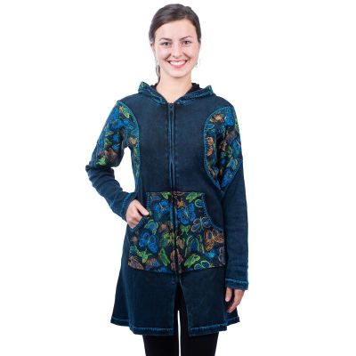 Kabátik Vanett Pirus | S, M, L, XL
