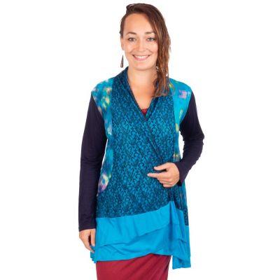 Kardigan Derya Turquoise | S, M, L, XL, XXL