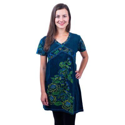 Šaty / Tunika Leila Pirus   S, M, L, XL, XXL