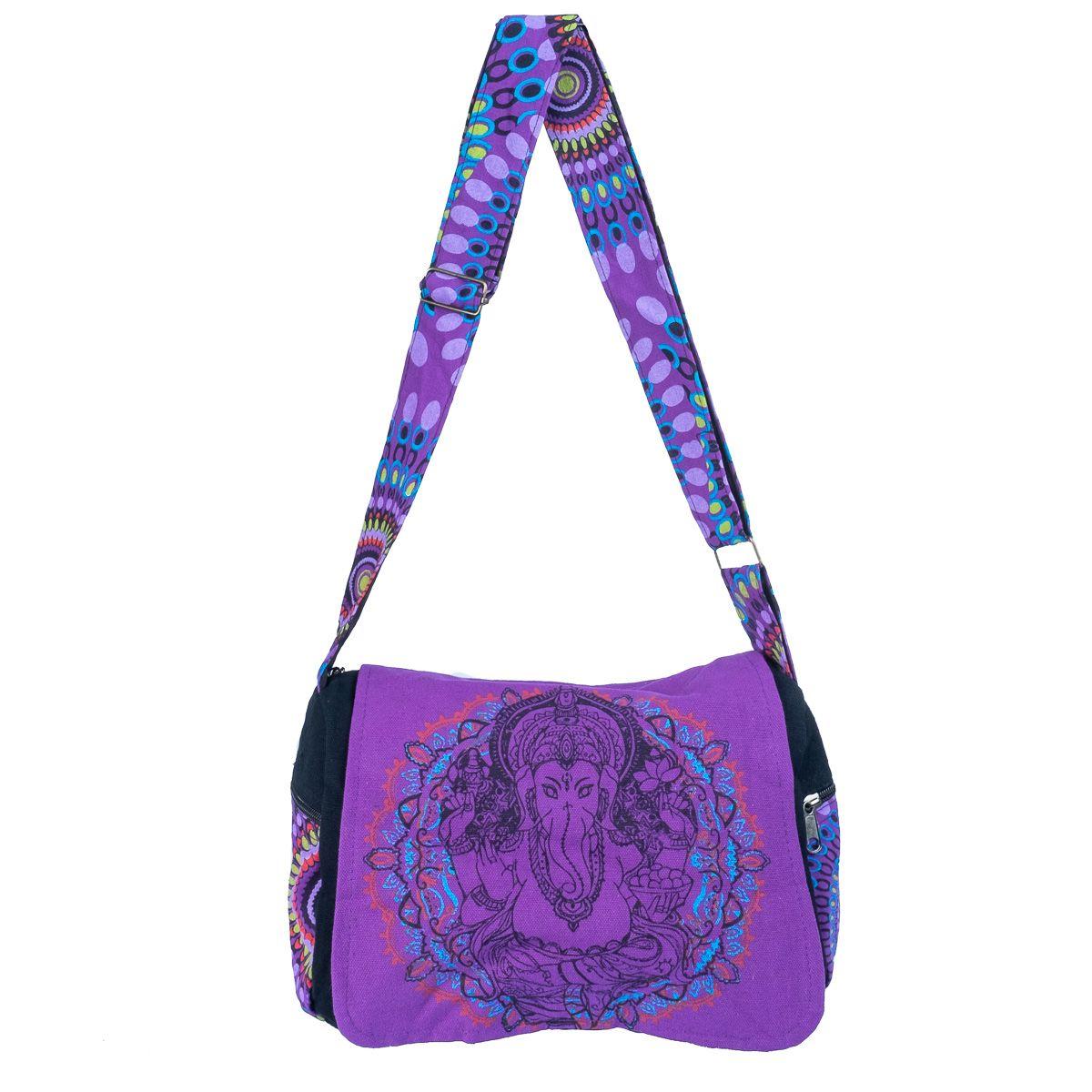Taška Ganesh Purple