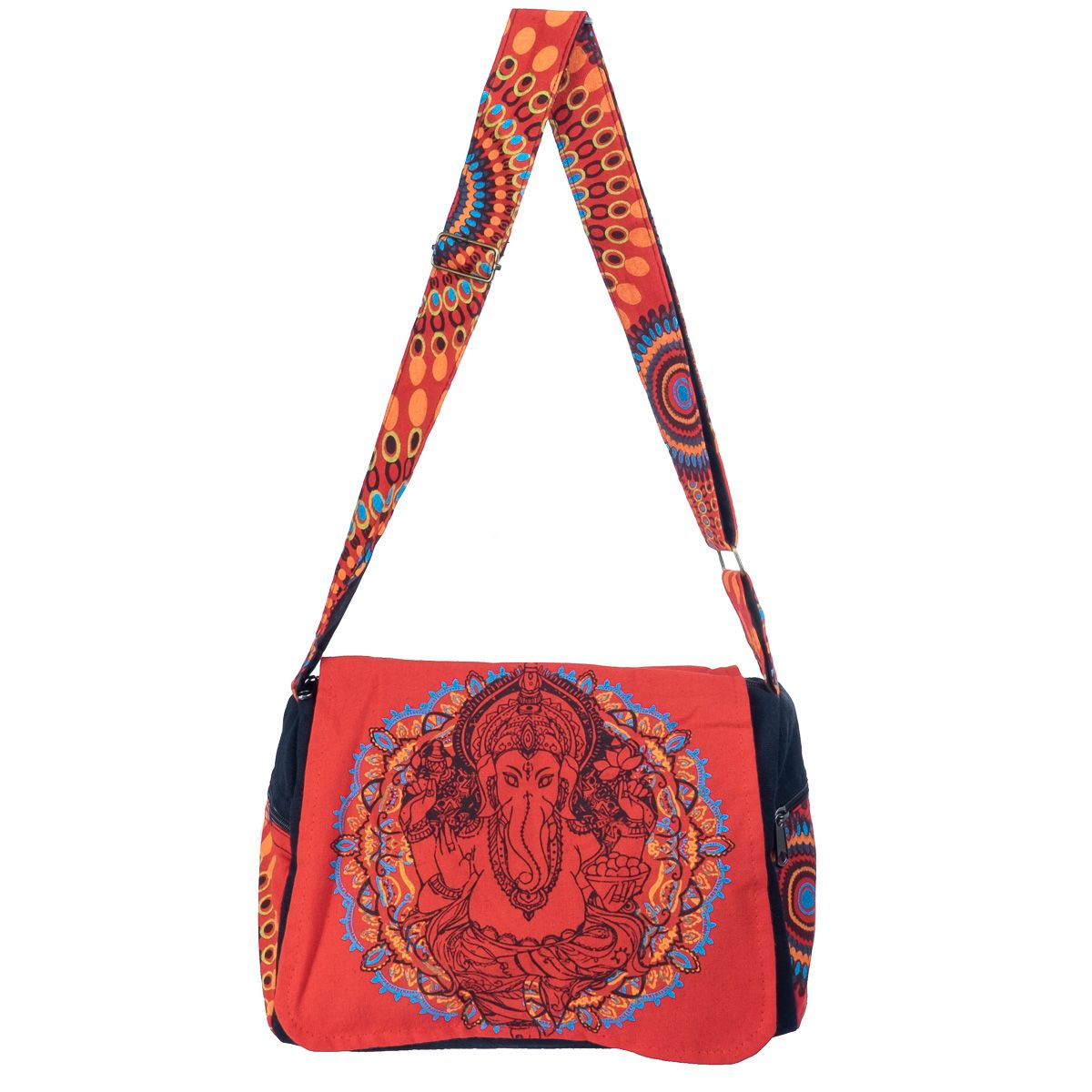 Taška Ganesh Red