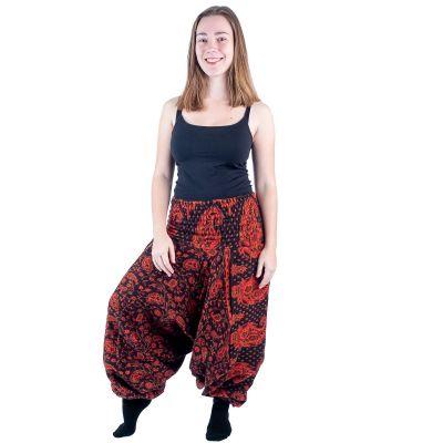 Akrylové nohavice typu Alibaba Jagrati Ardent   UNI