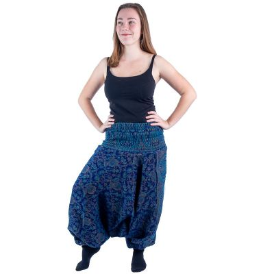 Akrylové nohavice typu Alibaba Jagrati Lakeside   UNI